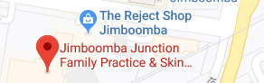 Jimboomba Junction family practice