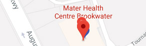 Mater Health Centre Brookwater